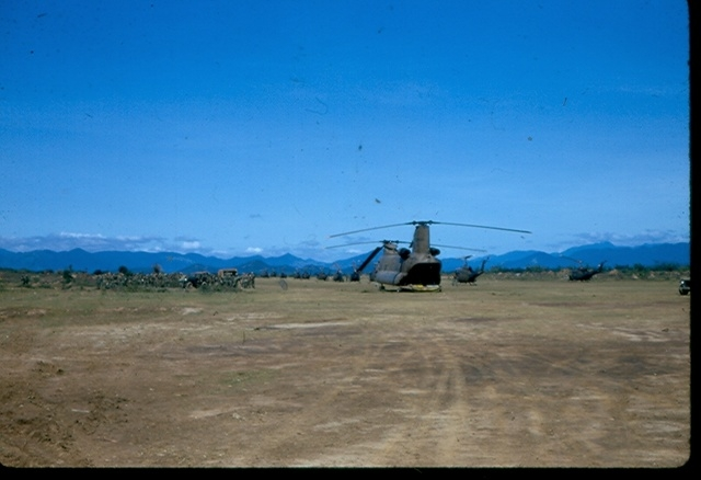US BASES: CAM RANH BAY Vn-dbt-airfield-before